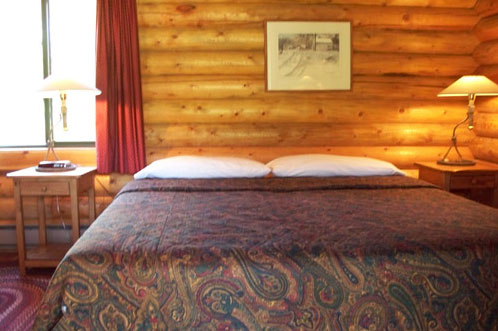 Two Room Snake River Cabins